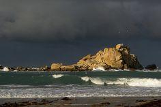 côte bretonne | Flickr - Photo Sharing!