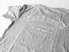 Zirkus Zirkus Inter T-Shirt (Sportsgrey)