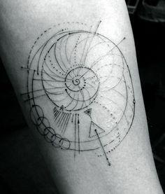 Geometric Tattoos Designs and Ideas (6)