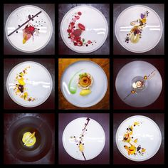 Collection Chef Dirk Frankrone
