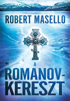 Robert Masello: A Romanov-kereszt Calm, Einstein, Artwork, Work Of Art