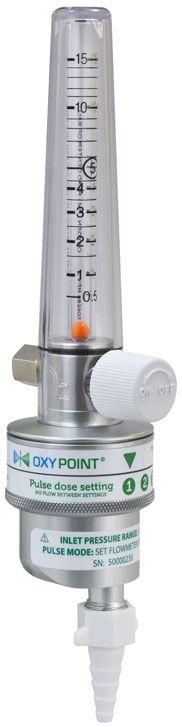 Oxypoint maakt zuurstoftherapie een pak comfortabeler en efficiënter #bestpractice #duurzame #innovatie #zorg