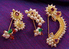 Bajirao Mastani Jewellery - pngadgil