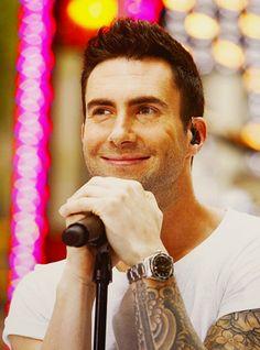 Adam Levine<3 <3 <3 <3 <3