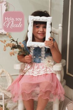 Té de Lila es un sueño hecho realidad, Vestidos al estilo Shabby Chic. Frontera 85 Col.Roma, México D.F.  https://www.facebook.com/TedeLila