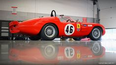 Ferrari Dino 246 S