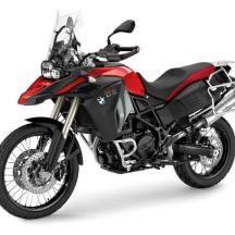 BMW F800GS Adventure, motocycles.