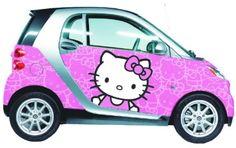 My ride!!! <3