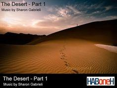 The Desert part 1   HABoneH Movie Soundtrack