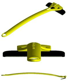 Bakblades bigmouth do it yourself back shaver product features bakblades bigmouth do it yourself back shaver product features bakblade do it yourself back shaver pinterest body shaver solutioingenieria Gallery