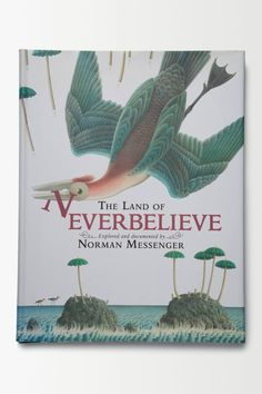Anthropologie The Land Of Neverbelieve - ShopStyle Books Chocolate Tree, Ernest, Anthropologie Uk, Book Layout, Learning Through Play, Uk Fashion, Kid Spaces, Peppermint, Landing