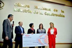 Presenta Gobierno Municipal avances y retos en obra pública a constructores de Chihuahua | El Puntero