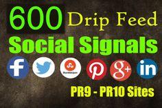 Social Signals Social Media Marketing.  #socialsignals #socialmediamarketing #seo #backlinks #linkbuilding
