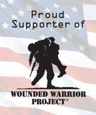 Wounded Warrior Project: www.WoundedWarriorProject.org.  To honor and empower Wounded Warriors.  Vision: To foster the most successful, well-adjusted generation of wounded service members in our nation's history. Donate today.