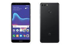 El Huawei Y9 2018 presentado oficialmente: cuatro cámaras, una gran batería y barato