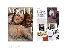 Myriam Schaefer Vogue Brasil 2012
