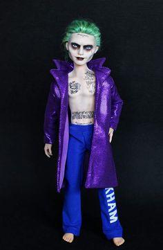 Joker OOAK Alistair EAH