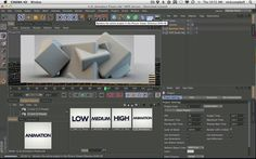Global Illumination Animation Preset: Adjusting Settings and Managing Grain by Greyscalegorilla. http://greyscalegorilla.com/blog/2012/03/global-illumination-animation-preset-adjusting-settings-and-managing-grain/