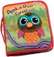 Amazon.com : Lamaze Peek-A-Boo Forest Soft Book : Baby Toys : Baby