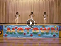 MUSIC EDUCATION @ ITS BEST! Congratulations to teacher Malinda Williams and her gifted students of Baldwin Hills Elementary School in Los Angeles, CA for this excellent Motown Revue finale performance!