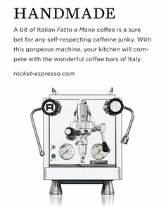 @aliaboutriacompany #aliaboutria #espresso #espressomachine #coffee #coffeemachine http://ift.tt/1VbgBi2