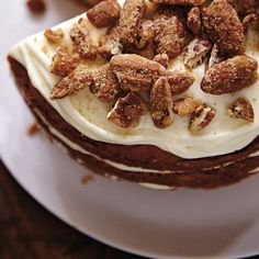 Gâteau à la citrouille | Ricardo