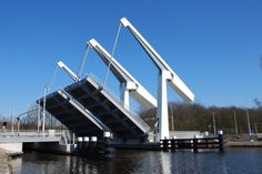 N231 Drawbridge Bosrandbrug