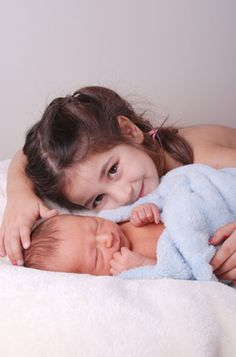 Rising Kvell-10 Tips for Life With Two Kids  By Carla Naumburg