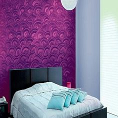 Charmant Textured Wall Paint