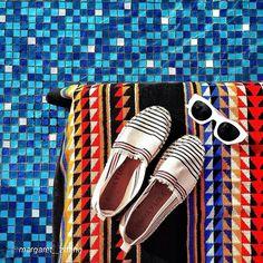 Pendleton Woolen Mills (@pendletonwm) • Instagram photos and videos - Pendleton Spa Towel