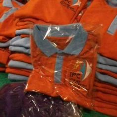 Polo Shirt IPC / Pelindo II Tanjung Priok