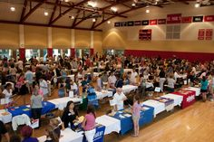College Fair Tips for High Schoolers