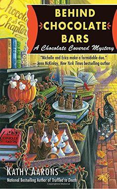 Behind Chocolate Bars (A Chocolate Covered Mystery) by Ka... https://www.amazon.com/dp/0425267253/ref=cm_sw_r_pi_dp_x_mp86xb7KJ0AB2