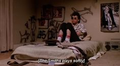I love this film (Pretty in Pink)
