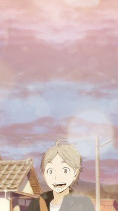 sugawara koushi (aka the purest boy alive) // haikyuu wallpaper Wallpaper Animes, Haikyuu Wallpaper, Cute Anime Wallpaper, Animes Wallpapers, Cartoon Wallpaper, Of Wallpaper, Cute Wallpapers, Aztec Wallpaper, Screen Wallpaper