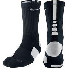 Nike Dri-FIT Elite 1.0 Crew Basketball Socks | DICK'S Sporting Goods