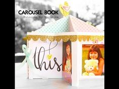 YouTube mini álbum carrusel
