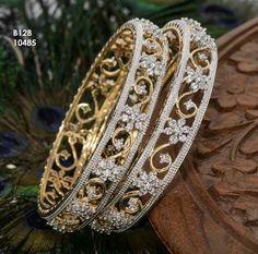 Gold Rings Jewelry, Gold Bangles, Pendant Jewelry, Bangle Bracelets, Jewellery, Diamond Bangle, Diamond Jewelry, Gold Necklace Simple, How To Make Earrings