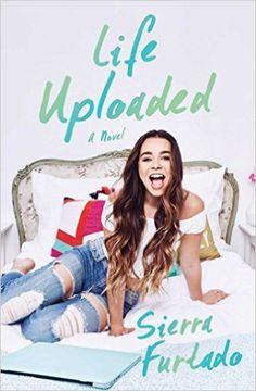 Amazon.com: Life Uploaded: A Novel (9781501143953): Sierra Furtado: Books