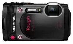 Olympus Tough Waterproof Black Digital Camera with AF Lock and LCD Stylus, Top Digital Cameras, Cool Tech Gadgets, Top Gadgets, Cleaning Kit, Best Camera, Fujifilm Instax, Cool Things To Buy, Stuff To Buy