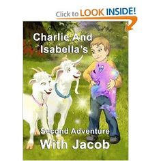 Charlie And Isabella's Second Adventure With Jacob Hardback