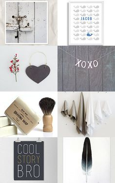 Don't you forget about him!! by Liva Steina on Etsy--Pinned with TreasuryPin.com
