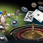 Online Gambling Betting
