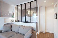 Architecture, Kitchen Dining, Terrace, Sweet Home, Loft, Windows, Interior Design, Studio, Rue