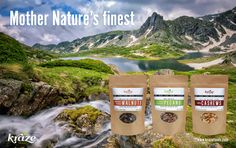 Kraze Foods is proud to offer raw flavored nuts using only Mother Nature's finest, natural and organic ingredients! Visit http://krazefoods.com to learn more. ‪#‎Krazefoods‬ ‪#‎rawflavorednuts‬