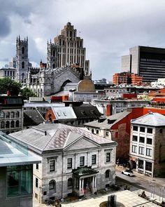 2,417 mentions J'aime, 6 commentaires – Tourisme Montréal (@montreal) sur Instagram : « Le Vieux-Montréal // Old Montréal @levieuxmontreal par/by @matheo88 #mtl #montreal #mtlmoments… »