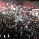 Vândalos rejeitam acordo proposto pelo MP e mantêm novo protesto para a tarde de quinta-feira em SP