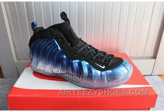 4f2bb764c67 Nike Air Foamposite One Blue Mirror 41-46 Online PRDWkDR