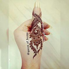 Palm Henna Designs, Henna Tattoo Designs Arm, Finger Henna Designs, Stylish Mehndi Designs, Mehndi Designs 2018, Wedding Mehndi Designs, Mehndi Designs For Fingers, Beautiful Henna Designs, Simple Mehndi Designs
