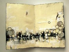 Handmade by Iya: Book. Первый разворот